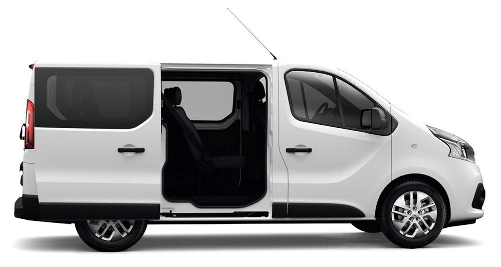 Garage brossard saint gervais location minibus for Location garage voiture